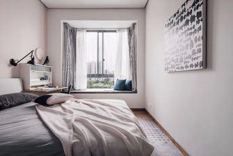 经济型130平米四室两厅现代简约风格卧室装修图片大全