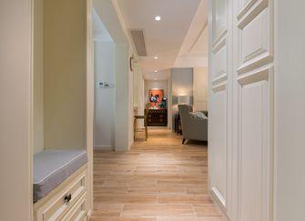 10-15万140平米四室两厅美式风格玄关图