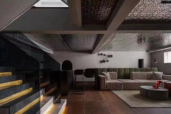 140平米别墅地中海风格阁楼装修图片大全