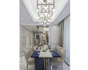 经济型120平米三法式风格客厅图片
