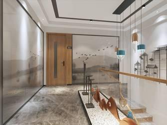 20万以上140平米公装风格走廊效果图