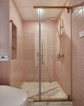 100平米三欧式风格卫生间装修效果图
