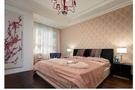 15-20万120平米三室两厅中式风格卧室装修图片大全