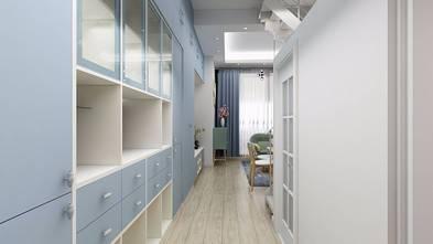 20万以上100平米三室两厅北欧风格走廊欣赏图