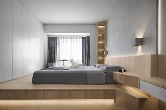 5-10万40平米小户型现代简约风格卧室图片大全