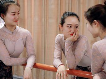 培翼国际少儿舞蹈(群力店)