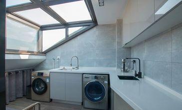 20万以上140平米四室两厅现代简约风格阳光房装修效果图