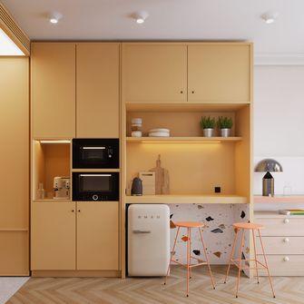 经济型30平米小户型田园风格厨房效果图