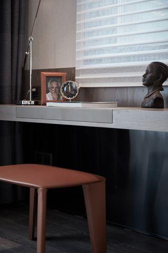 20万以上140平米复式北欧风格梳妆台效果图