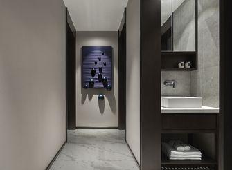 富裕型110平米三室两厅港式风格卫生间效果图