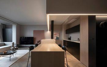 豪华型140平米三室两厅混搭风格厨房装修案例
