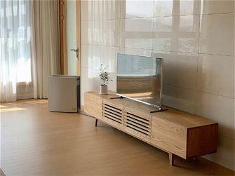 5-10万60平米公寓日式风格客厅装修案例