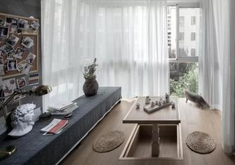 10-15万130平米三新古典风格书房图片