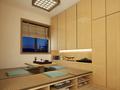 5-10万80平米复式现代简约风格储藏室效果图