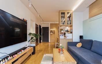 10-15万50平米小户型日式风格客厅欣赏图