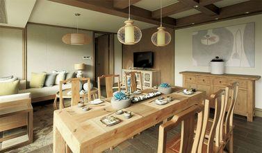 豪华型110平米三东南亚风格客厅装修效果图