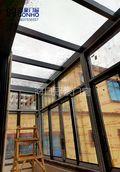 现代简约风格阳光房装修案例