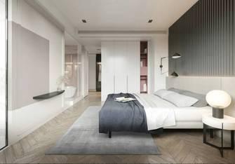 10-15万130平米现代简约风格卧室欣赏图