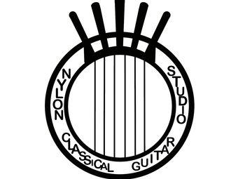 尼龙弦古典吉他音乐私塾