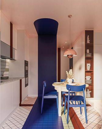 3万以下70平米现代简约风格餐厅图片大全