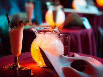 MANDERLEY BAR 曼德雷酒吧