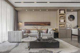 豪华型140平米四室一厅中式风格客厅装修图片大全