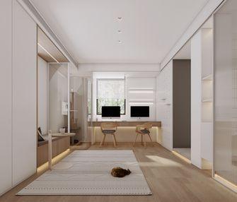 60平米日式风格客厅装修图片大全