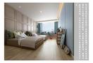 豪华型140平米三新古典风格卧室装修图片大全