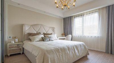 15-20万三欧式风格卧室设计图