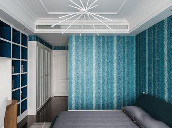 富裕型140平米四室两厅欧式风格青少年房装修案例