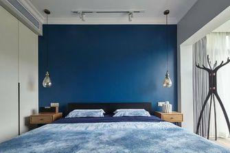 5-10万田园风格卧室装修案例