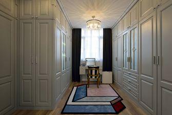140平米别墅北欧风格书房设计图