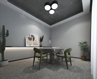 20万以上140平米四室两厅现代简约风格影音室效果图