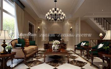 140平米别墅欧式风格其他区域装修效果图