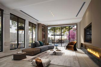 豪华型140平米四室两厅轻奢风格其他区域效果图