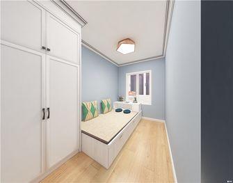 5-10万60平米混搭风格卧室效果图