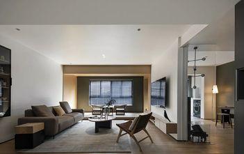 豪华型140平米四中式风格客厅装修图片大全