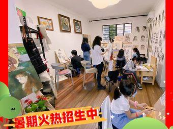 美苑画室·中国美院高考艺考
