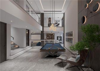 20万以上140平米别墅现代简约风格影音室图