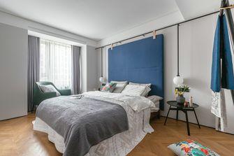 5-10万北欧风格卧室效果图