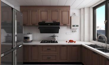 经济型120平米三中式风格厨房欣赏图