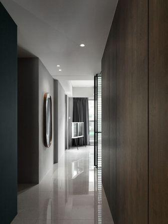 经济型80平米现代简约风格走廊效果图