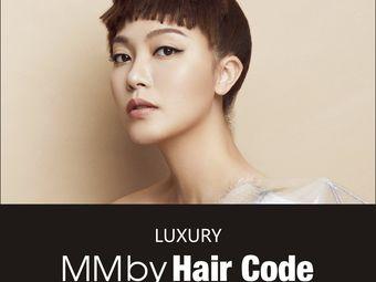 MM by HairCode芭曲发型(富华里星级店)