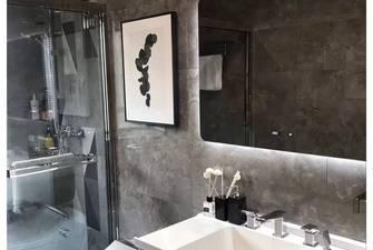 110平米现代简约风格卫生间装修效果图