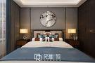 豪华型三室两厅中式风格卧室图片