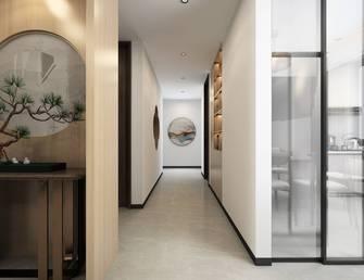 15-20万140平米四中式风格走廊设计图