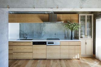 富裕型140平米四北欧风格厨房装修效果图