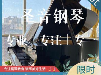圣音钢琴(杨浦校区)