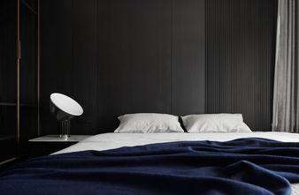 100平米现代简约风格卧室图片