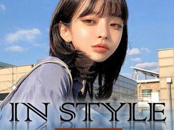 INSTYLE造型(新田360店)